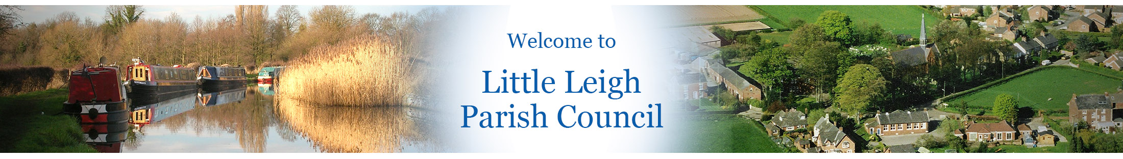 Header Image for Little Leigh Parish Council